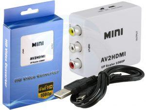 مبدل RCA به HDMI